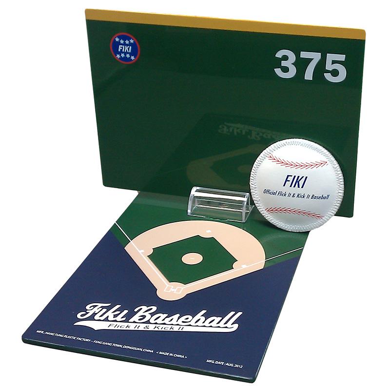 Fiki Baseball